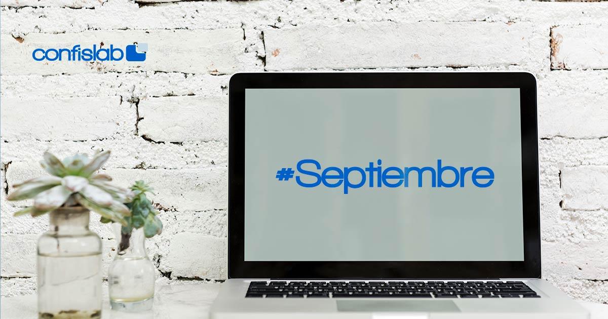Emprender en Septiembre