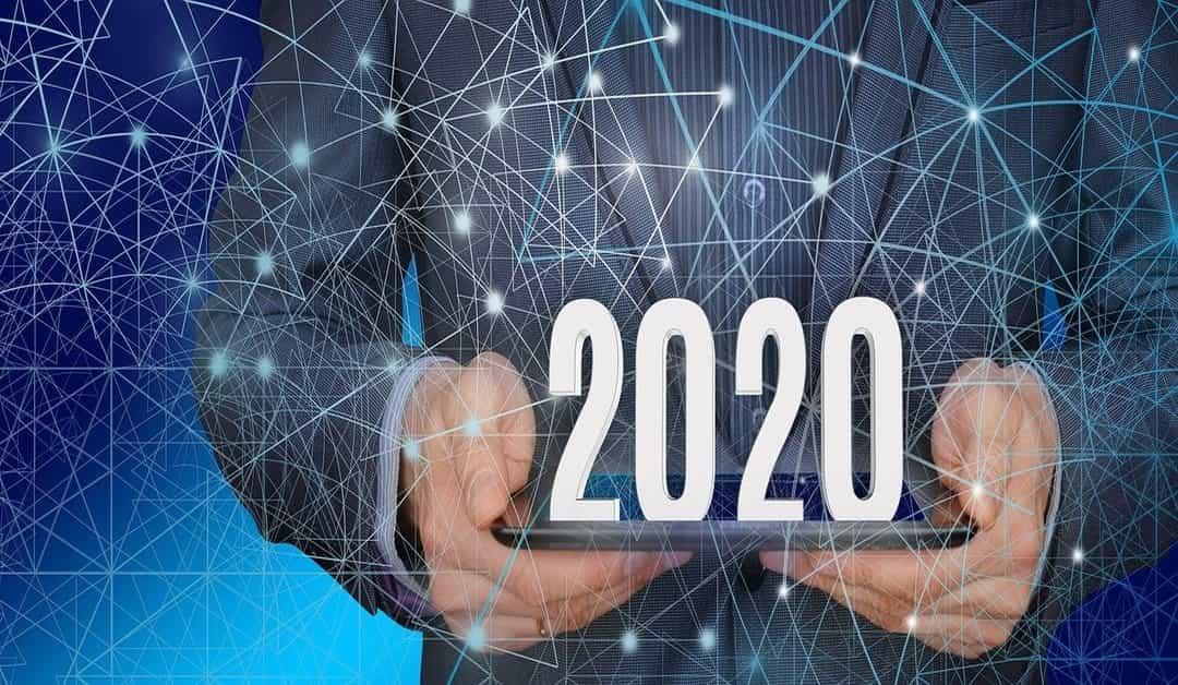 novedades 2020